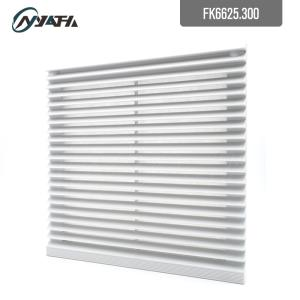 Wholesale dust system: 255*255*30mm HVAC System Ventilation Filter Dust Air Grille Output Air Filters FK6625.300