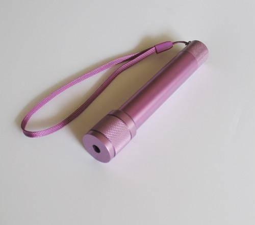 Sell adjustable focus blue-violet laser pointer
