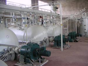 Wholesale oil press machine: Moringa Oil Subcritical Extraction Machine Oil Press