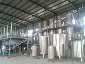 Wholesale green pepper oil: Capsicum Red Pigments Subcritical Extraction Machine