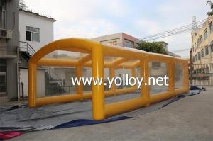 Wholesale garage: Outdoor Portable Car Garage Tent Inflatable Spray Paint Booth