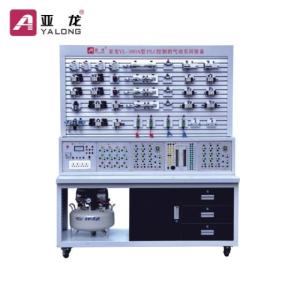 Wholesale educational equipment: Educational Equipment / Automation / Yl-380B PLC Control Pneumatic