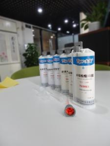 Wholesale epoxy: High Temperature Resistant Epoxy AB Adhesive TG3022/3023/3024