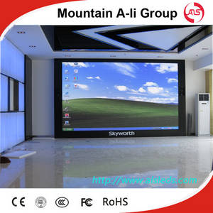 Wholesale online shopping power modules: P6 LED Display Indoor SMD LED Screen
