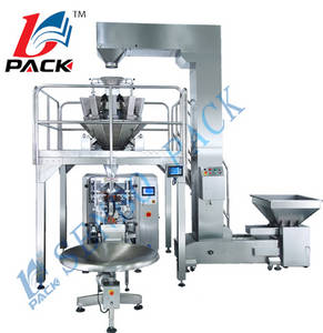 Wholesale horizontal mixed flow pump: Granule Packaging Machine with Z Shape Bucket with Weigher with CE with SGS (SB-AW-L)