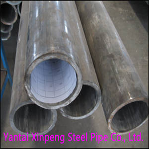Wholesale parking system supplier: China DIN2391 Galvanized Seamlss Steel Pipe Cold Drawn Tube