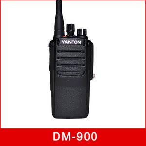 Wholesale rf transceiver: Waterproof PPT Vhf Low Frequency Transceiver Digital YANTON DM-900