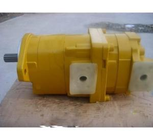Wholesale best used bulldozers: Hydraulic Pump for Bulldozer D39
