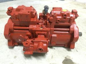 Wholesale Pumps: Samsung SE210 Hydraulic Pumps