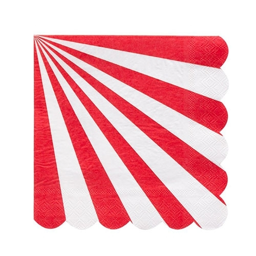 Economical Custom Design Printed Paper Napkin for Party Supplies
