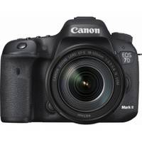 Sell Canon - EOS 7D Mark II DSLR Camera