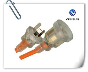 Wholesale new zealand: Australia/New Zealand Power Cord SAA NSW Safety Approval