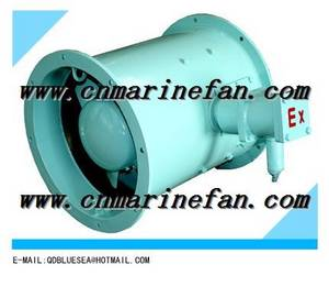 Wholesale electric table ac motor: CBZ Marine Explosion-proof Axial Fan