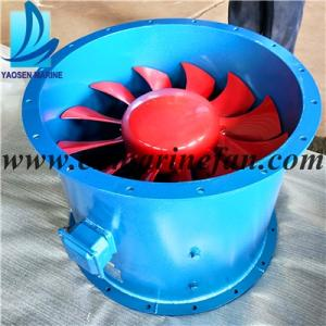Wholesale wind up stand: JCZ Marine Fan Axial Flow Fan
