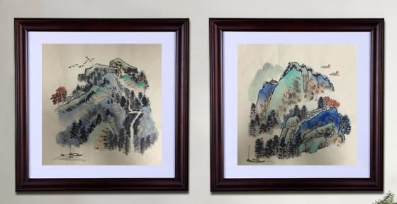 Sell Chinese Painting