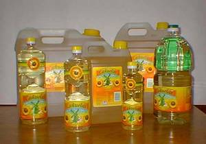 Wholesale soap: Refined Sunflower Oil