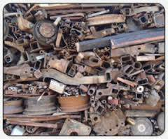 Wholesale scrap metal: Metal Scrap / Cast Iron.