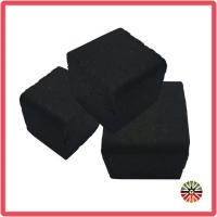 100% COCONUT SHELL CHARCOAL BRIQUETTE for SHISHA