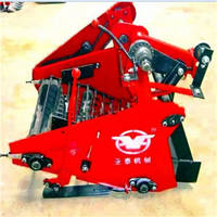Good Performance Mini Potato /Sweet Potato Harvester for Walking Tractor 2