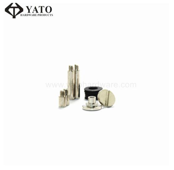 Sell CNC Machined Stainless Steel Screws