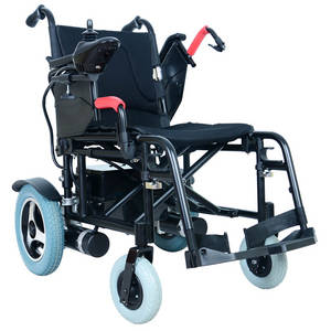 Wholesale clutch cover: Yattl Foldable Electrice Wheelchair