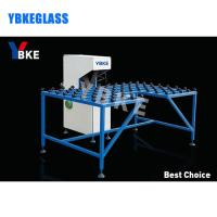 Double Glass Edging Machinery China CNC Machine for Sale