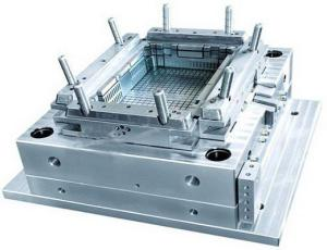 Wholesale Other Manufacturing & Processing Machinery: Precision Plastic Injection Mold for High Efficient Mass Production T1 Succeed 6 Weeks From Design