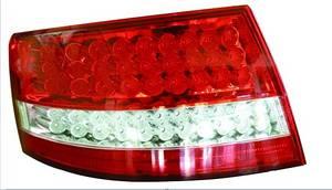 Wholesale Auto Lighting System: Audi A6L Tail Lamp