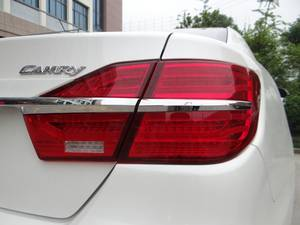 Wholesale Auto Lighting System: Toyota Camry Tail Lamp