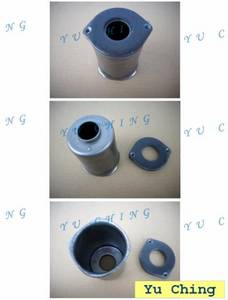 Wholesale Other Metal Processing Machinery: Custom Metal Parts