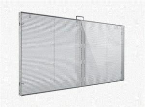 Wholesale ice led: Ice Series Transparent LED Display