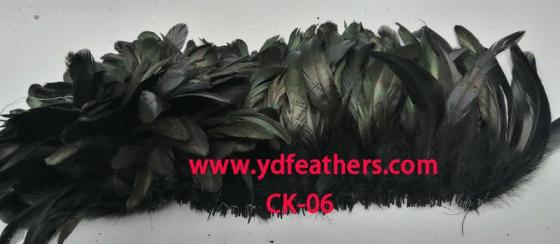 Sell rooster tail feather