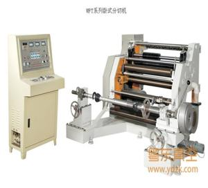 Wholesale film slitter: Rewinder and Slitter Machine WFT Series