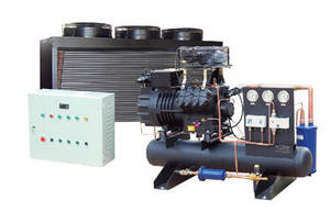 Wholesale condensing unit: Air-Cooled Condensing Units