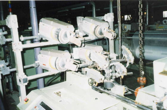 Sell USED  TEXTILE  MACHINES
