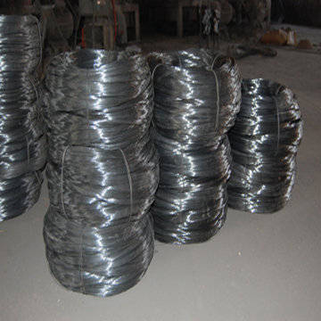 Sell 8-22# galvanized wire black annealed wire iron wire