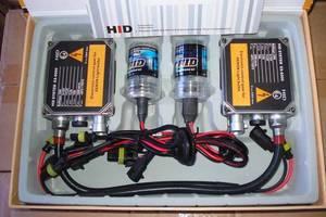 Wholesale led daytime running lights: HID Normal Ballast Xenon Kit Single Beam