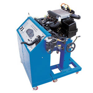 Wholesale door cabinets: CRDI Engine Assembly and Disassembly Training Equipment