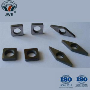 Wholesale Machine Tool Parts: Tungsten Carbide Inserts for Drilling and Milling Machine From Jwe