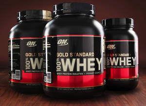 Wholesale acesulfame potassium: Gold Standard Whey Protein Low Price Whey Protein Isolate Body Building Powder