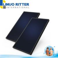 Flat Plate Solar Collector-FP-3/95