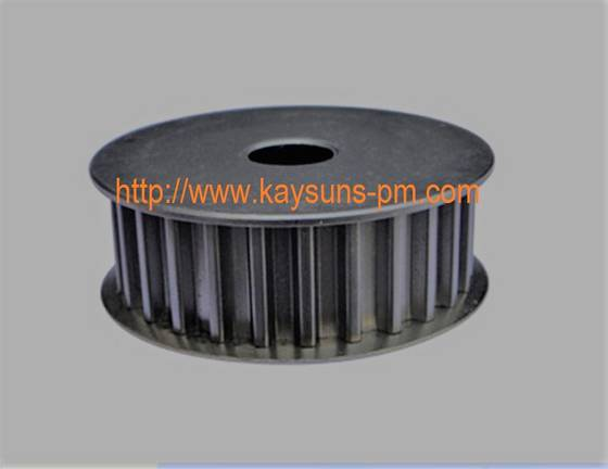 Sell Auto Water Pump Belt Pulley