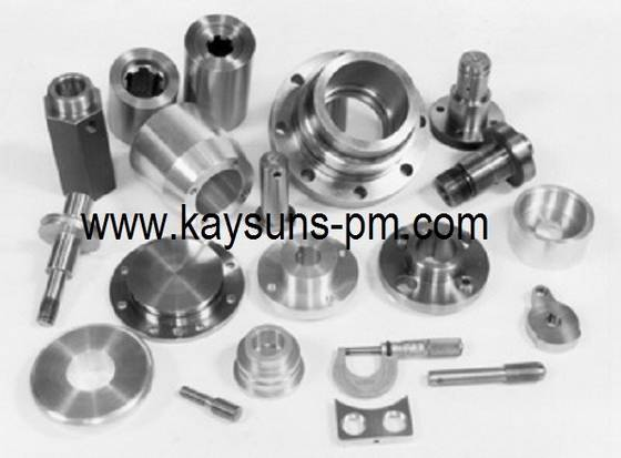 Sell CNC machining parts