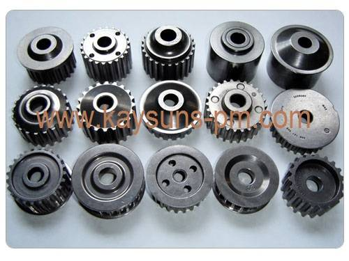 Sell Auto Water Pump Pulley