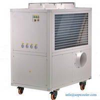 7 Ton Spot Cooler Portable Air Conditioners for Industry