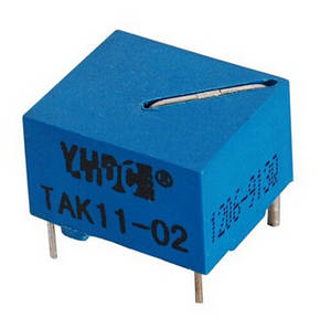 Wholesale high frequency pcb: 2kHz-500kHz PCB Mini High Frequency Current Transformer