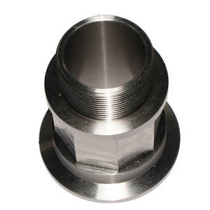 Wholesale Metal Processing Service: 5 Axis CNC Machining