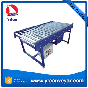 Motorized Roller Conveyor for Warehouse and New Factories