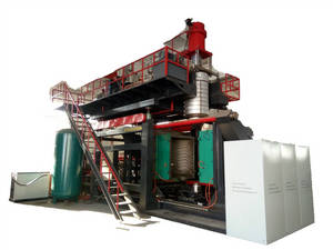 Wholesale blow molding: Water Tank Blow Molding Machine