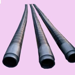 Wholesale concrete hose: 5INCH 4INCH Flexible Concrete Pumping Hose for Puzmeister,Schiwng ,Sany,Zoomlion